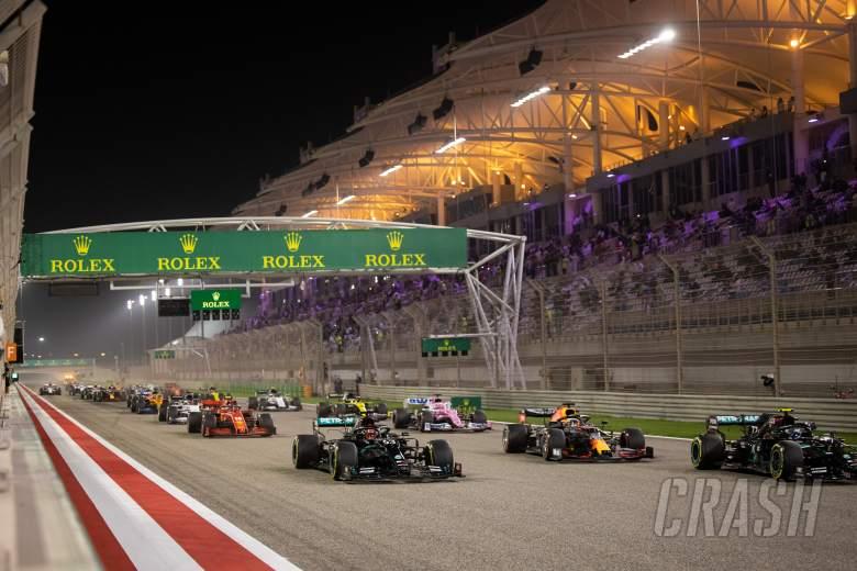 F1 GP Australia Dibatalkan, Formula 1 Lirik Bahrain dan Qatar