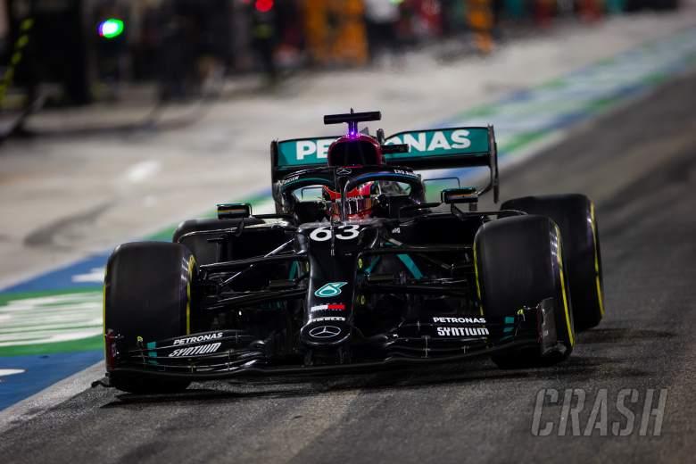 Alonso Sebut George Russell Sudah Layak Berada di Mercedes