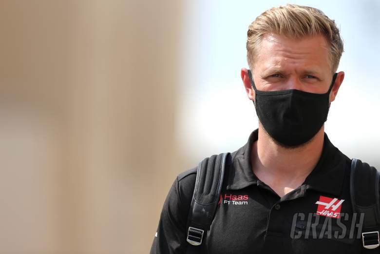 Ex-F1 driver Magnussen to make IndyCar debut for McLaren, replacing Rosenqvist