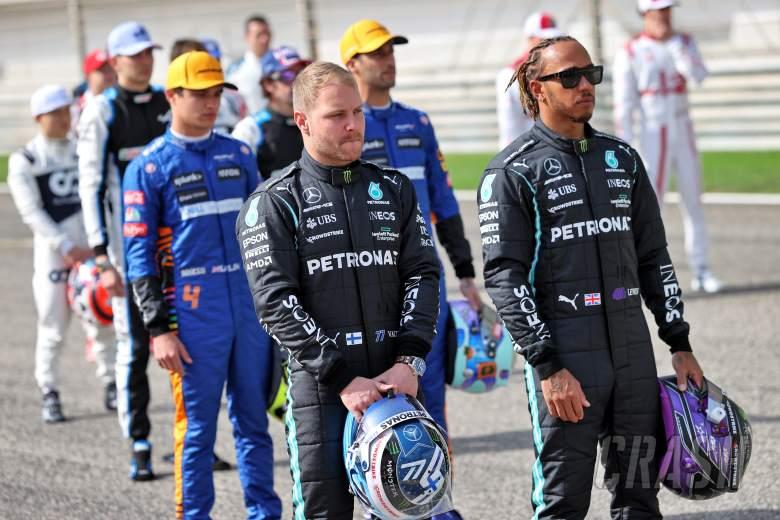 Line-Up Pembalap F1 2021: Tim Mana Punya Duet Paling Kuat?