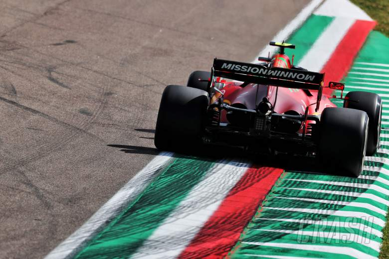 F1 GP Emilia Romagna: Hasil Sesi Free Practice 1 di Sirkuit Imola