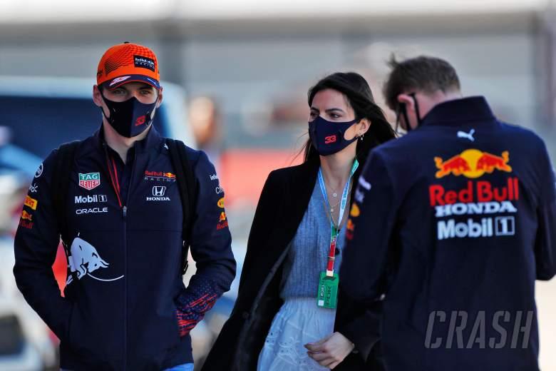 F1 GP Portugal: Live Update Hari Jumat dari Sirkuit Portimao