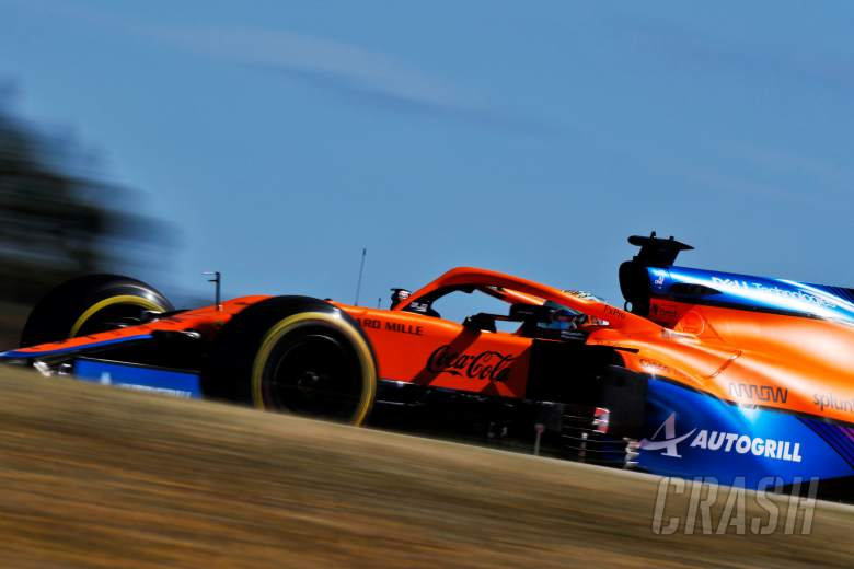 Driving style change helps Ricciardo 'take a step forward' at F1 Portuguese GP