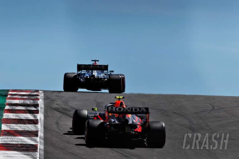 F1 GP Portugal: Hasil Lengkap Kualifikasi di Portimao