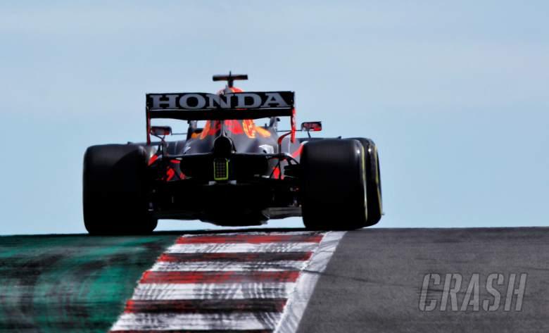 Kembali 'Diganggu' Regulasi Batas Trek, Red Bull Frustrasi