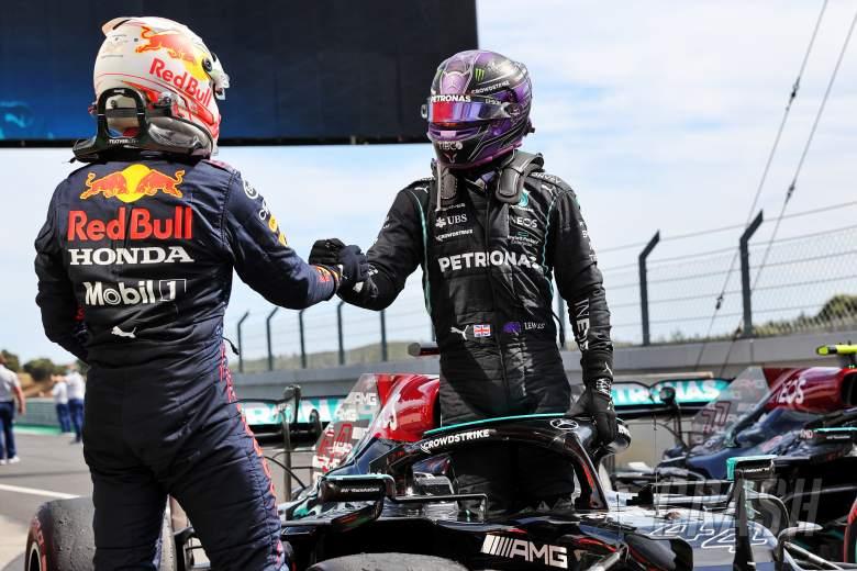 F1 GP Portugal: Klasemen Setelah Balapan di Sirkuit Portimao