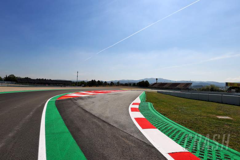 What do F1's drivers make of Barcelona's new Turn 10? The early impressions