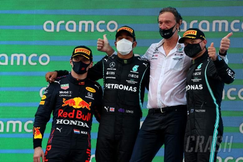 Klasemen Formula 1 Setelah F1 GP Spanyol di Catalunya
