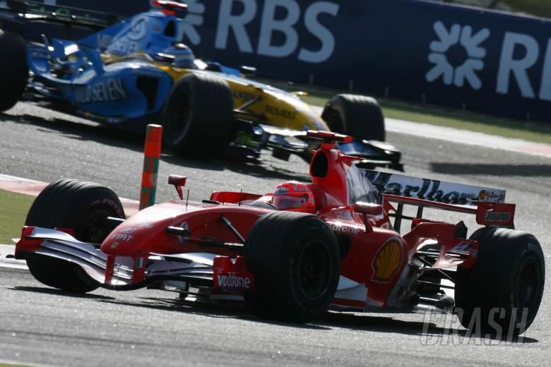 Polling: Grand Prix Bahrain terbaik yang pernah ada di F1?