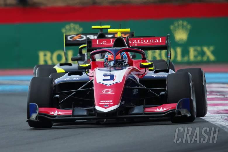 F3 Prancis: Hasil Lengkap Sprint Race 1 dari Sirkuit Paul Ricard