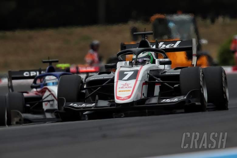 F3 Prancis: Hasil Lengkap Feature Race dari Paul Ricard