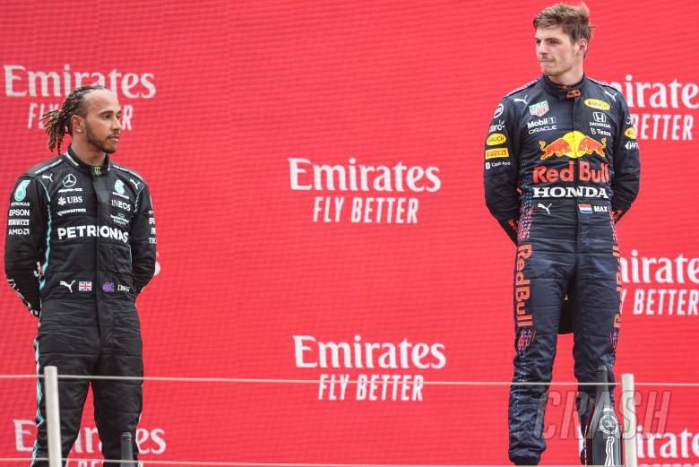 Debat: Seberapa Krusial Kemenangan Red Bull di Paul Ricard?