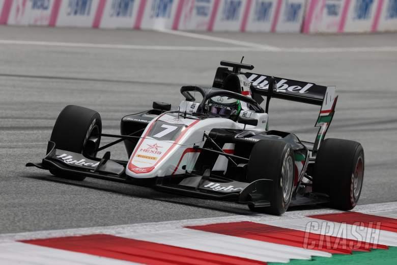 F3 Austria: Vesti Bukukan Kemenangan Feature Race Red Bull Ring