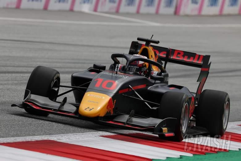 F3 Hongaria: Hasil Kualifikasi Lengkap dari Sirkuit Hungaroring