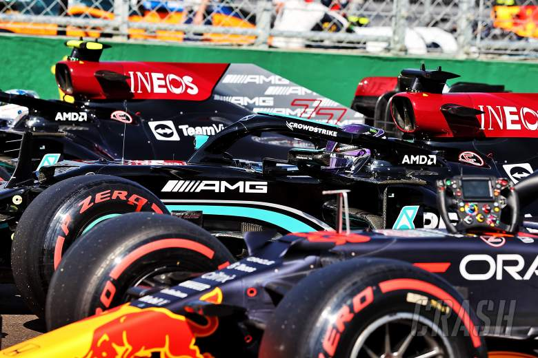 All eyes on the start - What to look out for in F1's Hungarian GP