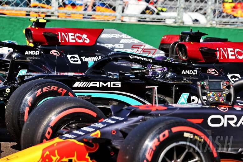 Preview Balapan F1 GP Hongaria: Start Jadi Kunci Pertaruhan Red Bull