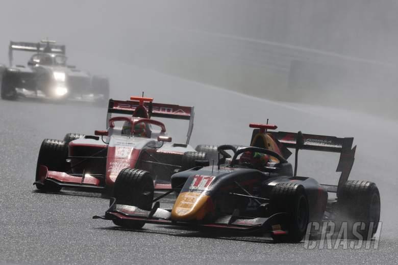 F3 Belgia: Hasil Lengkap Sprint Race 1 dari Spa-Francorchamps