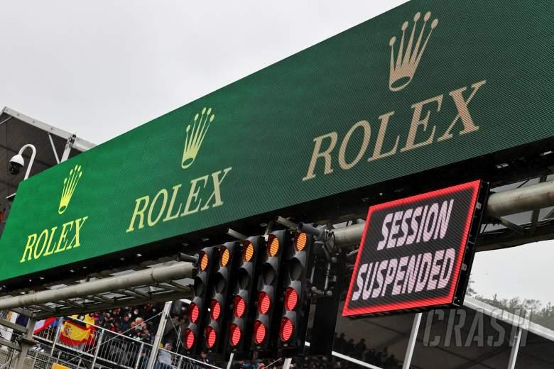 Preview F1 GP Rusia: Hujan Berpotensi Kacaukan Balapan