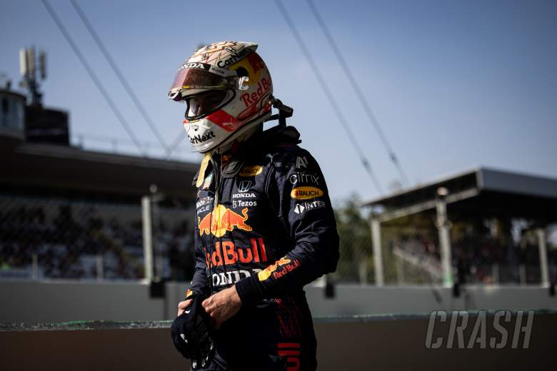 Does Verstappen need to change his approach? Our verdict