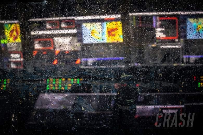 F1 GP Rusia: Live Update Hari Sabtu dari Sochi Autodrom