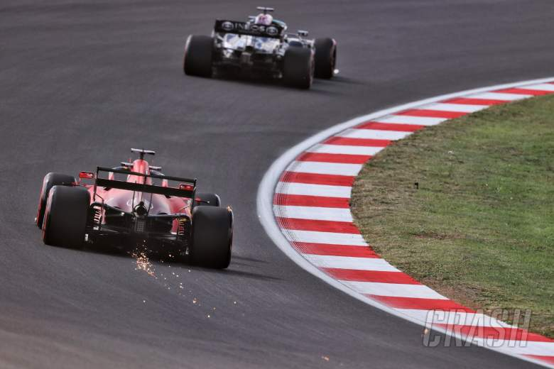 Ferrari: Too early to say if new engine has closed F1 power gap to rivals
