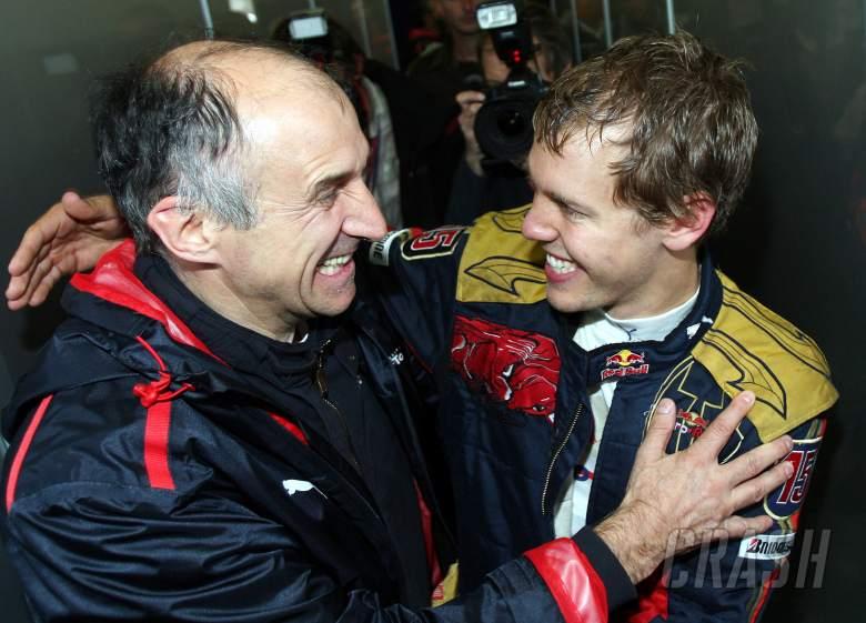 Tost: Vettel masih bisa memenangi kejuaraan setelah Ferrari F1 tersingkir