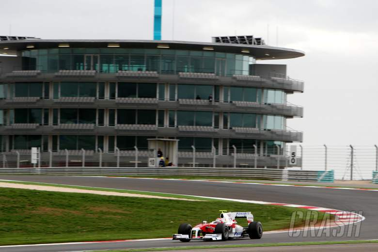 Portimao gains FIA Grade 1 licence, able to host F1 races