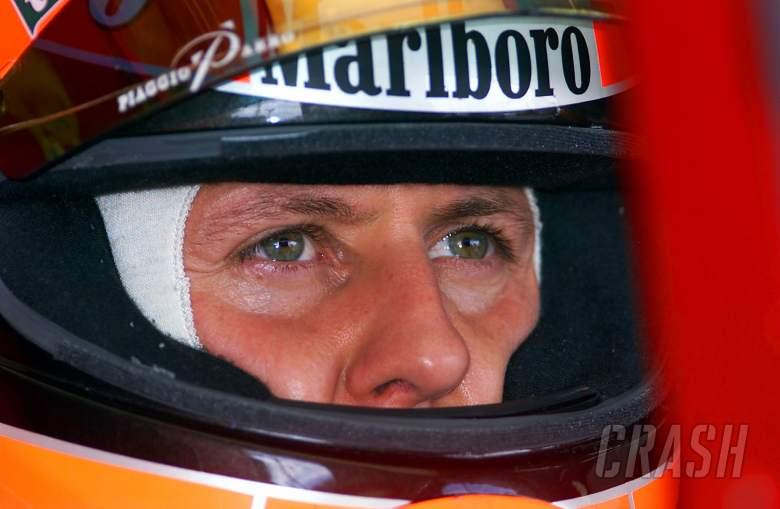 Seven things we learned from Netflix's Schumacher F1 documentary
