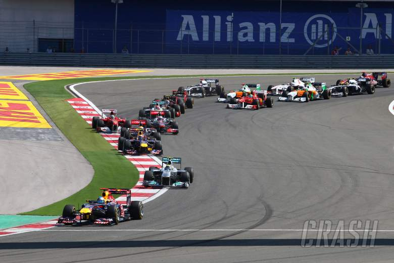 Turkish GP will now be run behind closed doors after abandoning F1 fans plan