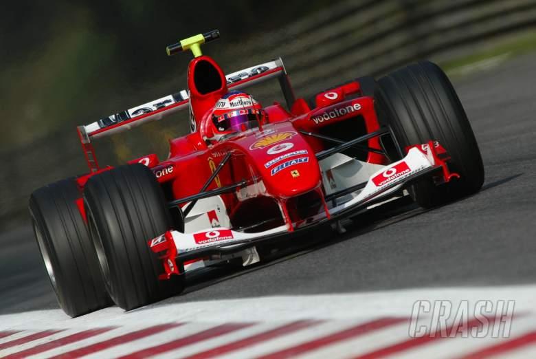 VIDEO: Rekor Lap Tercepat Sirkuit Formula 1 Musim 2021