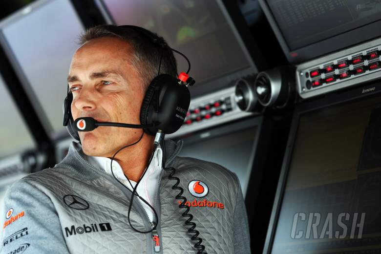 How Aston Martin's latest F1 hire will fit in at McLaren-inspired company