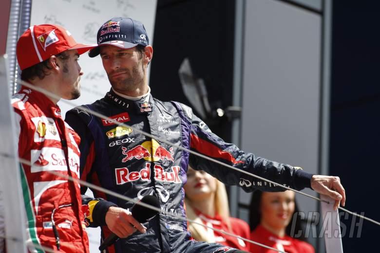 Webber melihat sedikit keuntungan dari kembalinya Alonso F1 pada 2021