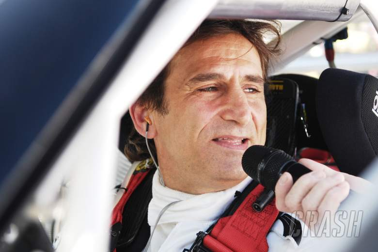 Zanardi's condition remains unchanged after fourth night in ICU