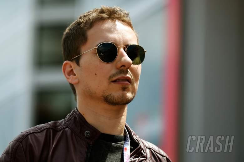 MotoGP Gossip: Jorge Lorenzo criticised for Cal Crutchlow crash comments