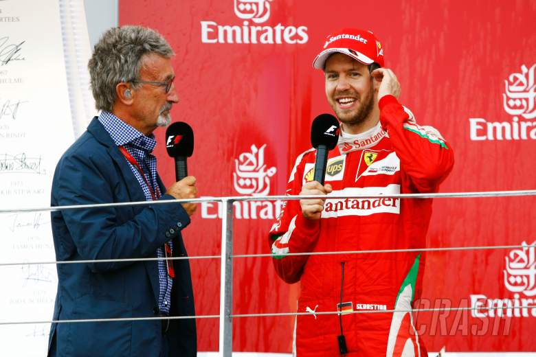 Vettel arrival would risk 'destroying' Racing Point F1 team - Jordan