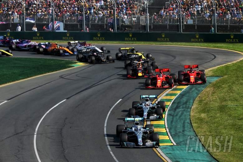 Gosip F1: GP Australia dapat ditunda karena kekhawatiran COVID-19