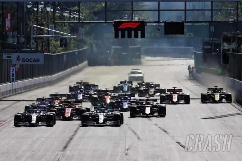 2020 Formula 1 season could start in June