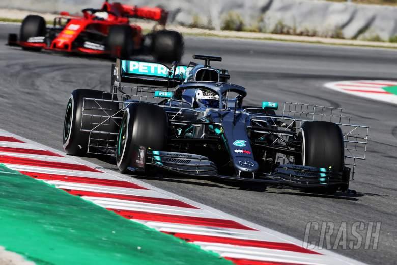 The danger of falling into F1's pre-season testing trap