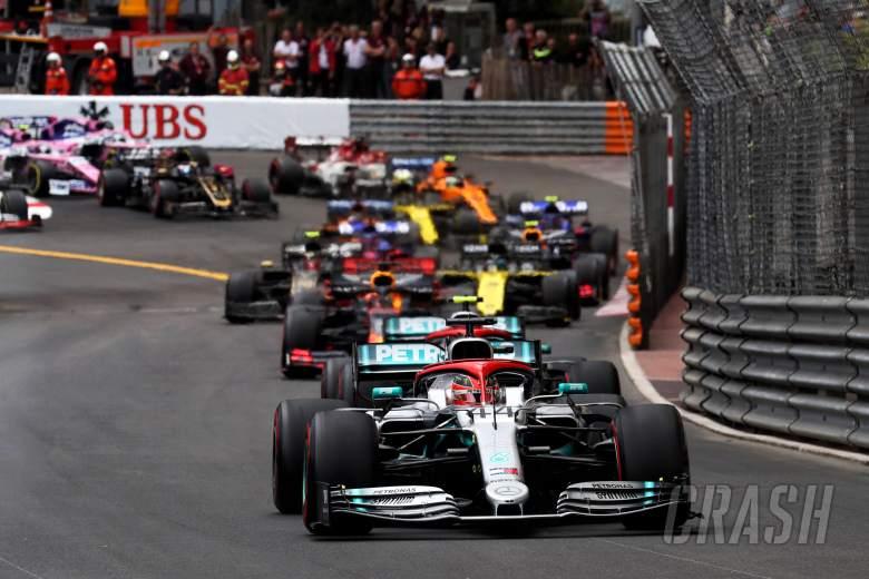 Apakah target awal musim F1 di bulan Mei sebenarnya realistis?