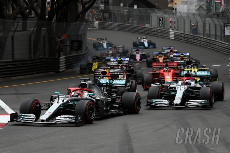 Jadwal Lengkap dan Panduan TV - Balapan F1 GP Monaco