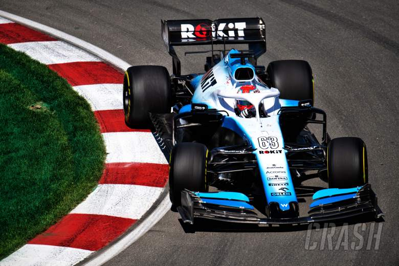 George Russell cruises to victory in F1's Virtual GP finale