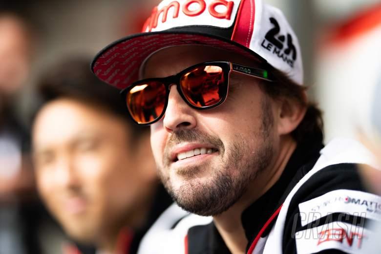 Fernando Alonso 'ready' for return to F1