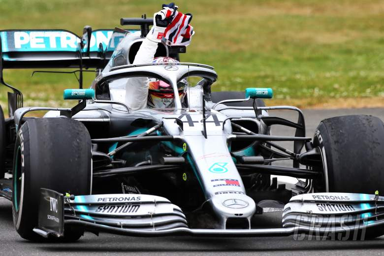 F1 in talks with UK government over new quarantine rules