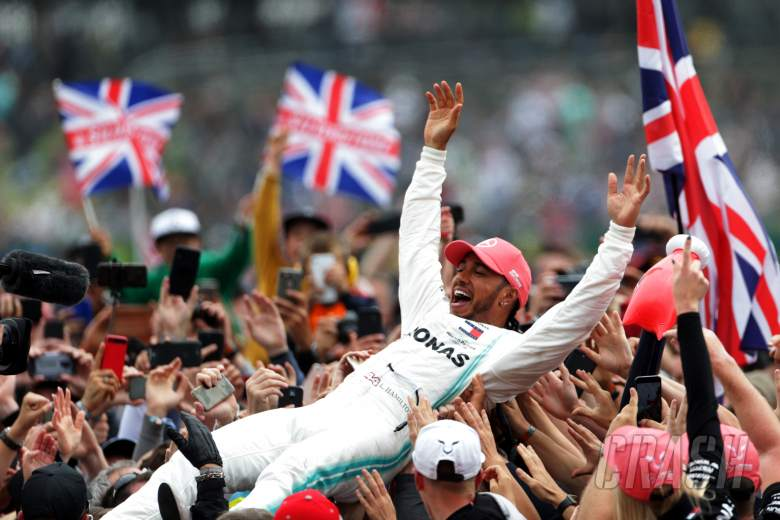 Silverstone to give away F1, MotoGP tickets to key NHS workers