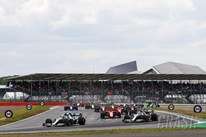 Silverstone sets end of April deadline for British GP decision