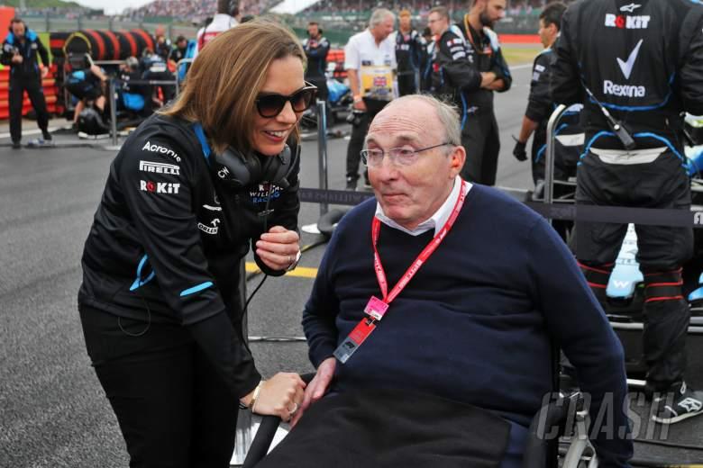 Keluarga Williams akan mengakhiri keterlibatannya di F1