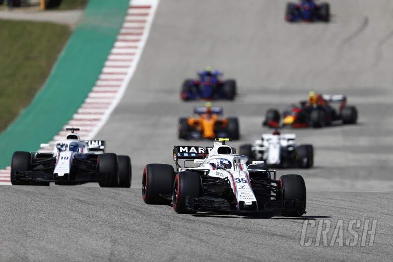 The signs of promise for Williams' 'next-gen' F1 future