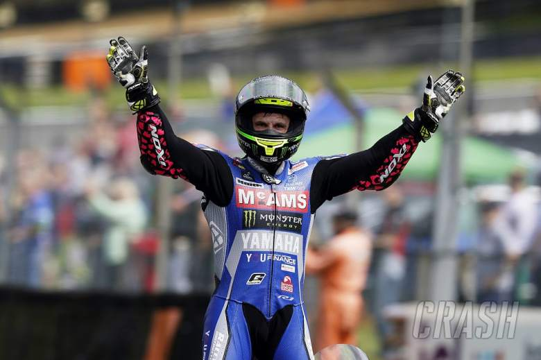 2021 British Superbike, Thruxton - Race Results (1)