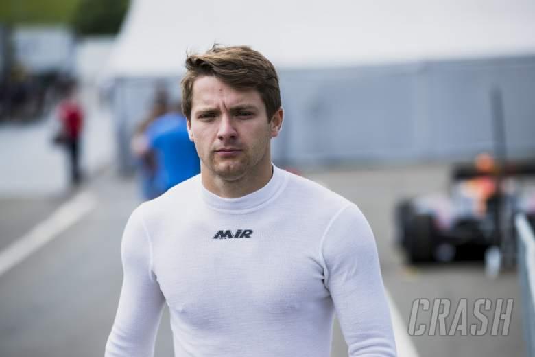 Jordan King joins Ed Carpenter Racing in IndyCar