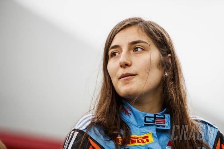Calderon dikonfirmasi untuk tes F1 kedua di Fiorano